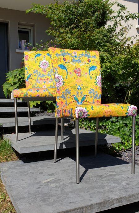 chaise moderne - Maison reBelle