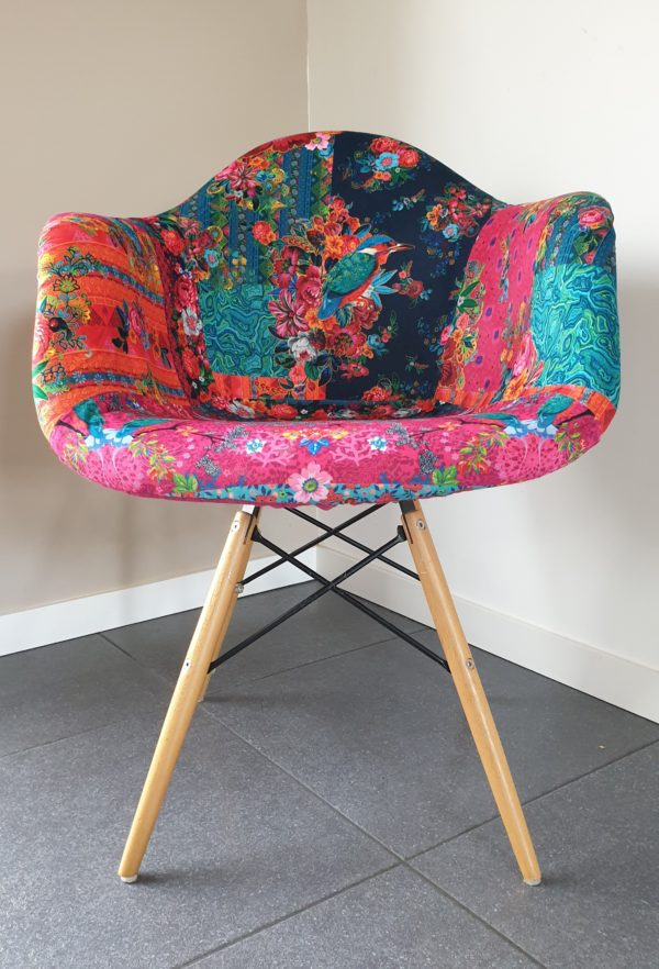 fauteuil style eames